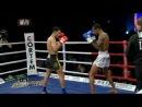 Giorgio Petrosyan vs. Cosmo Alexandre